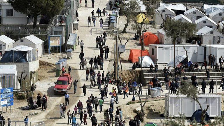 Μόρια Λέσβου: «Ντροπή για τη κοινωνία» ήταν-πράγματι- επί ΣΥΡΙΖΑ. Τώρα, επί Ν.Δ, απλώς ΔΕΝ ΥΠΑΡΧΕΙ ΣΤΟ ΧΑΡΤΗ, ΔΕΝ ΤΗ ΒΡΙΣΚΟΥΝ ΤΑ ΜΜΕ…